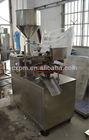 Guangzhou semi-automatic aluminum sealer tube equipment