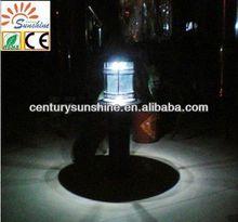 lawn/garden/park/home/warm-house solar power spot light