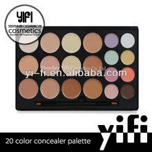 Cosmetics Distributer ! 20 Color Protect The Skin Concealer makeup eye concealer