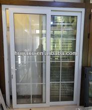 Tempered Glass Door Colored Glass Door Glass Insert PVC Door Supplier
