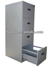 2013 office steel four drawer tall filing cabinet