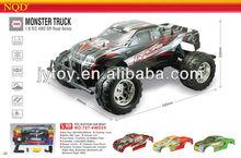 1:8 RC 4WD OFF-ROAD CAR
