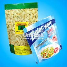 plastic food packaging/foods packaging