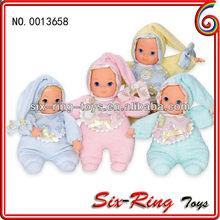 Novetly baratos mini do bebê bonecas vivas, Boneca bebê