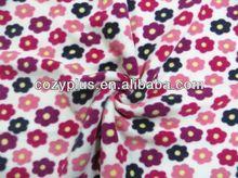 2013 China Factory wholesale 100% Polyester Fabric FDY Polar Fleece baby blanket sheep