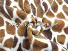 2013 china shaoxing top 10 globalsources 100% Polyester Fabric Polar Fleece christmas print fleece fabric
