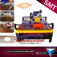 Stone Edge Polishing Machine from China