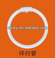 T5 40W 16mm 12000K snow white circular fluorescent tube