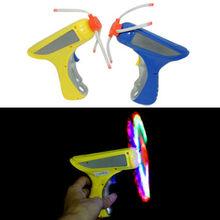 2013 Best Selling Ringlike LED Gun For Children