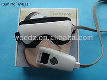 2013 New Eye Massage Relaxor/Eye Protector Massage/Relaxation of the brain Massager