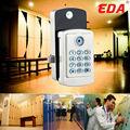2013 designinteligente electric bloqueio silencioso para a sauna e hotel