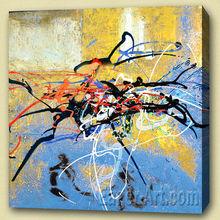 Latest decorative oil painters