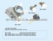 Ignition starter switch for MAZDA 323/626/PICK UP/VAN '82-'95