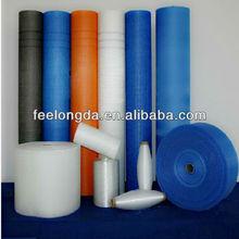 Good Cohesion fiberglass net---high Quality ISO9001:2000