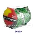 nuevo 45mm clara bopp cinta adhesivo del fabricante