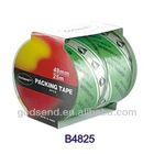 New 45mm Clear BOPP Tape Adhesive Manufacturer