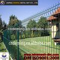 Iso9001: 2008 pvc casa de portões e cercas/home esgrima/compensação quintal( fabricante)