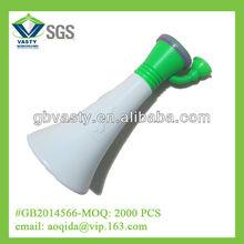plastic horn vuvuzela sound