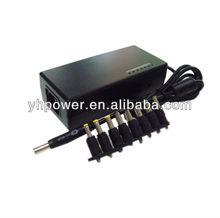 OEM 120w electronic laptop power adapter 12V-24V for HP