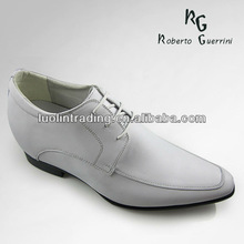 New Style Elevator Shoes For Men