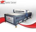100w 150w 180w 200w 300w co2 láser de corte de la máquina de muebles marquetería