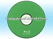 25GB 6X Blu ray disc OEM Logo Printing