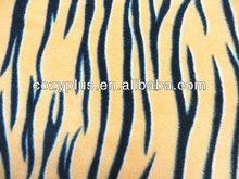 2013 china shaoxing alibaba top 10 manufacturers Fabric Polar Fleece quilt bedding sets animal print