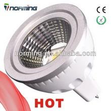 Living lighting dimmable 12v 5w mr16 led spotlight