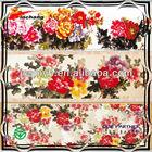 Cotton Fabric Print / Digital Printing wc 032