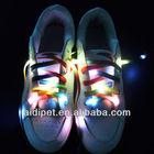 NEW design LED light up shoelace