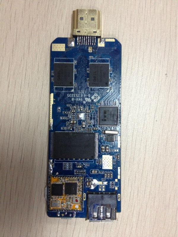 Internal Wi-Fi Chipset of TV Sticks - FreakTab.com