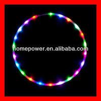 Led Hula Hoop Light Hula Hoop Supplier From China