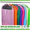 100% PP spunbonded nonwoven suit cover
