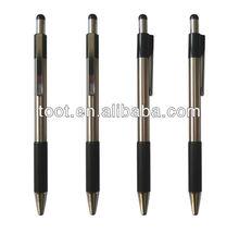 2013 New Model Stainless steel Ball Pen