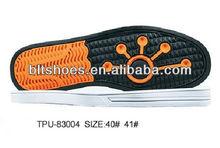 Hot Sale Rubber Shoes Outsole