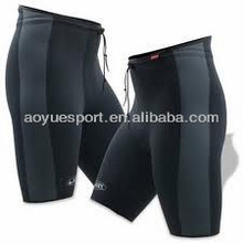 Factory direct sale Neoprene exercise shorts/swim shorts for promotion