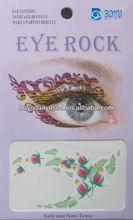 Eyeliner Stickers Temporary Tattoo Eye Makeup #027