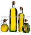 100% pure natural organic huile de palme vierge