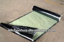 Self-adhesive Bitumen waterproof membrane 1mm-4mm