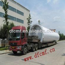 ASME cng 25cbm storage tanks