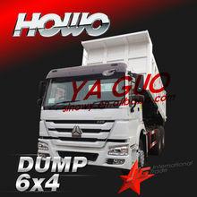 sinotruk camping truck