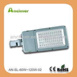 60w 70w 80w 90w 100w 120w manufacturers of streetlights