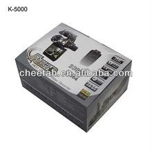 car dvd players 1440x1080P 8 LED Night vision hd car dvr K5000