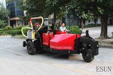 CLYG-ZS500 asphalt driveway crack filling machinery