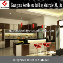 kitchen wall cabinet/combination kitchen cabinet