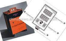 zinc électrolytique 1000a 18v redresseur