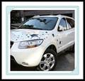 Étoiles véhicule graphique, Vinyle autocollant de voiture, Decal