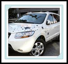 stars vehicle graphics,Vinyl Car Sticker,Decal