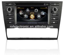 car dvd navigation for BMW E90