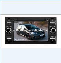Best seller Arm 11 car radio gps For Ford fiesta(2005-2008)